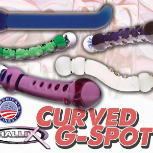 Curved G-spot